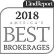 2018 Best Brokerages